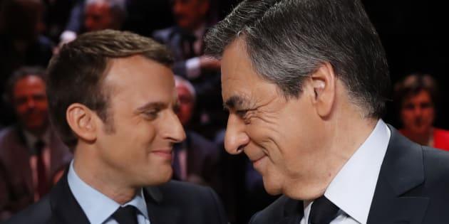 Il vaut mieux voter Fillon que gagner (et déchanter) avec Macron