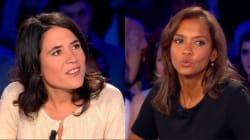 La réponse de Karine Le Marchand à Mazarine Pingeot qui a critiqué