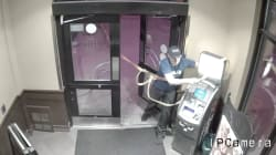 Watch: So This Is How Not To Steal An