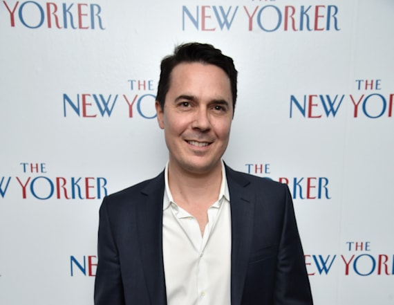 New Yorker fires top reporter Ryan Lizza