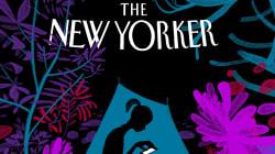 La espectacular portada de 'The New Yorker' en 360