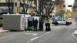 Canadá: 5 heridos en incidentes que policía investiga como