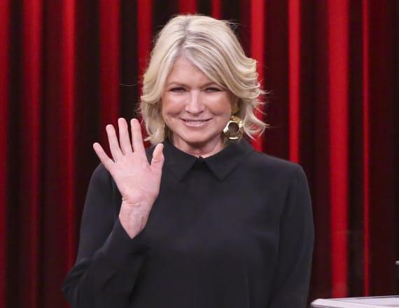 Martha Stewart's pressure cooker is majorly on sale