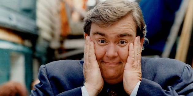 Comedian John Candy, who passed away in 1994, is one of the five most profitable Canadian actors since 1980, according to an analysis from Vervesearch.