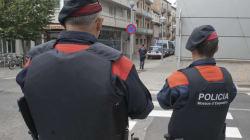 Detenido en Cataluña un radical islamista de origen
