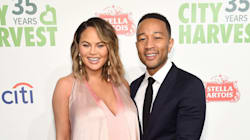 Chrissy Teigen, John Legend Announce Name Of Baby Boy With Adorable