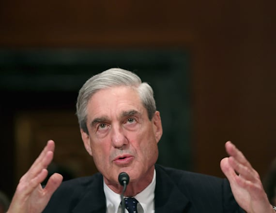Poll finds wide support for Mueller to testify
