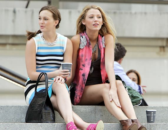 'Gossip Girl' sequel spinoff in the works