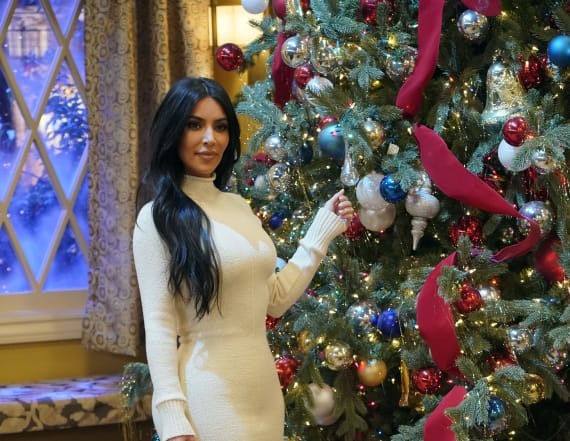 Why there won't be a 2018 Kardashian Christmas card