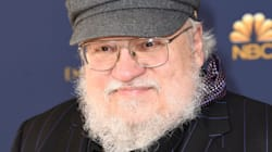 George R. R. Martin Weighs In On A Fan-Favorite
