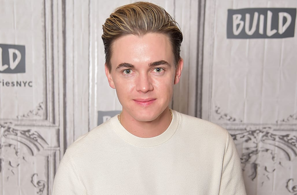 Image result for Jesse McCartney