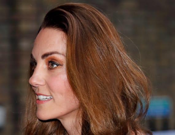 Kate Middleton's favorite mascara is majorly on sale