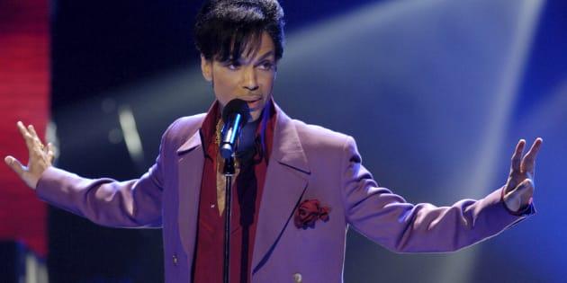 Prince a pris du fentanyl par erreur pensant qu'il s'agissait de Vicodin, un antidouleur bien moins puissant