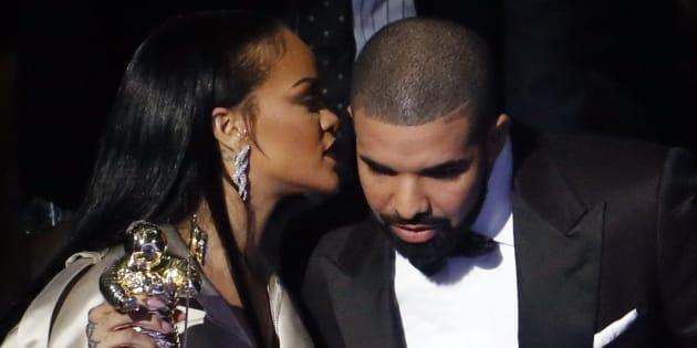 Drake et Rihanna auraient mis fin à leur relation