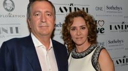 La millonaria deuda que le dejó Angélica Fuentes a Jorge