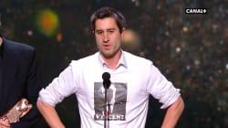 Le t-shirt anti-Bolloré et le discours engagé de