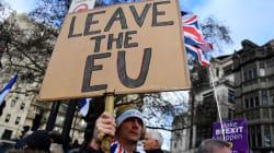 Reino Unido puede dar marcha atrás unilateralmente al Brexit, según la justicia