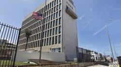 EEUU expulsa a 15 funcionarios de la embajada cubana en Washington tras los misteriosos