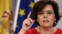 El Consejo de Ministros acuerda presentar el recurso contra la investidura de