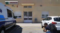Detenido tras matar a puñaladas a su pareja, de 21 años, en Dúrcal