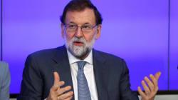 🔴 DIRECTO: Rajoy recuerda que su primer objetivo es el crecimiento económico,