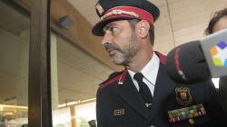 El jefe de los Mossos encarga por carta a sus agentes cumplir con las órdenes de la