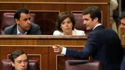 Santamaría planta a Casado y no acudirá a la reunión del Comité Ejecutivo del