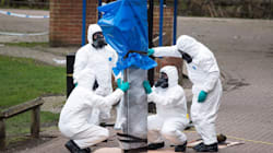 Los investigadores británicos identifican a los autores del envenenamiento de Skripal y su
