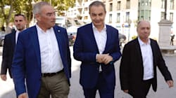 El PP exige a Sánchez que desautorice a Zapatero por reunirse con