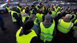 El gobierno francés exhorta a los 'chalecos amarillos' a no manifestar el
