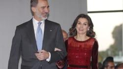 Bromas (y críticas) por una foto de Felipe VI en