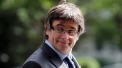 La denuncia de Puigdemont contra Llarena parte de unas declaraciones falseadas en la