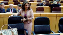 El Senado aprueba los presupuestos con la venganza del PP al