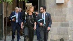 ERC supedita su apoyo a Sánchez a que