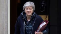 May insiste en que no excluirá a Gibraltar de las negociaciones sobre la relación futura con la