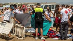 Hallan el cadáver de un joven de 20 años semienterrado en una playa de