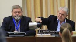 Crespo confiesa que todos los secretarios generales del PP conocían los 'papeles de