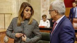 Susana Díaz renuncia a presentarse a la investidura y liderará la