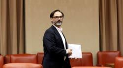 El Congreso respalda por unanimidad el nombramiento de Fernando Garea al frente de