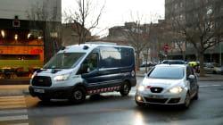 Los siete detenidos por violación múltiple en Sabadell pasan hoy a disposición