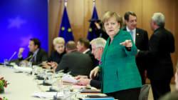 Los líderes de la UE dan su visto bueno a los avances en el