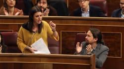 La reforma electoral de Podemos: voto desde los 16 años y obligación de listas