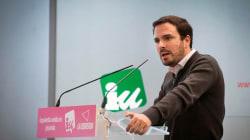 El argumento de Alberto Garzón para justificar un relator en las negociaciones entre Sánchez y