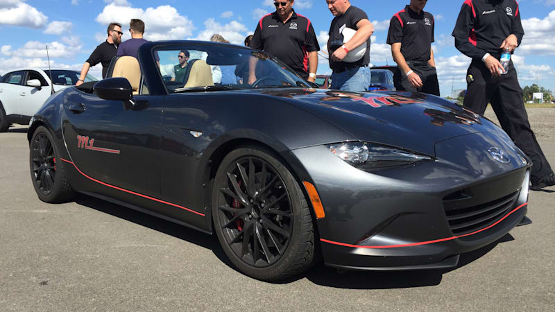 Build A Mazda >> Long Road Racing Will Build You The Miata That Mazda Won T Autoblog