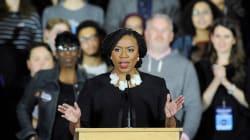 Récord de mujeres elegidas en la Cámara de Representantes de