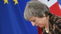 May alerta de que celebrar un nuevo referéndum sobre el Brexit
