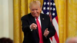 Trump teme ser acusado de perjurio si responde al fiscal especial