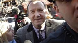 Kevin Spacey's Attorneys Enter Not Guilty Plea On Sexual Assault