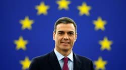 Sánchez pide a los europeístas que no se dejen arrastrar por el