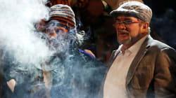 Las FARC anuncian que 'Timochenko' será su candidato a las elecciones presidenciales de